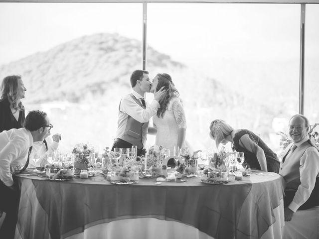 La boda de Oriol y Marta en Sant Fost De Campsentelles, Barcelona 57