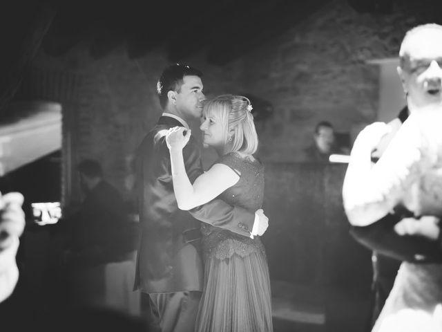 La boda de Oriol y Marta en Sant Fost De Campsentelles, Barcelona 65