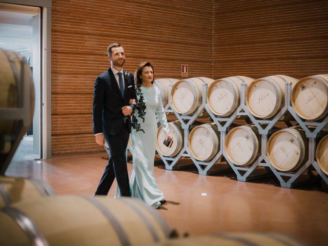 La boda de Javi y Ana en Zamora, Zamora 17