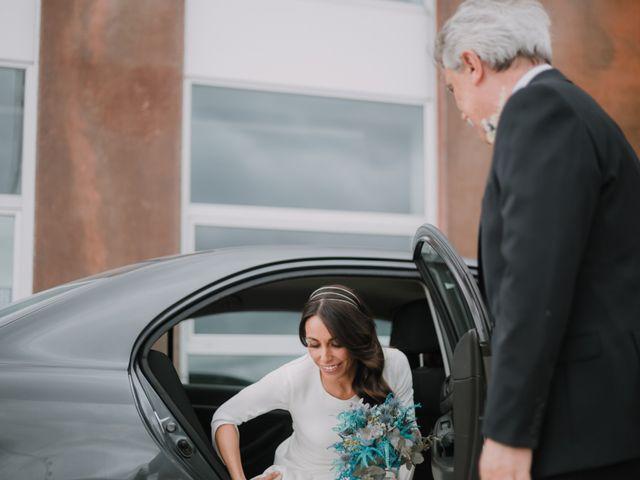 La boda de Javi y Ana en Zamora, Zamora 18