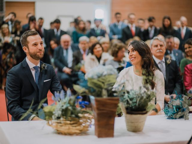La boda de Javi y Ana en Zamora, Zamora 22
