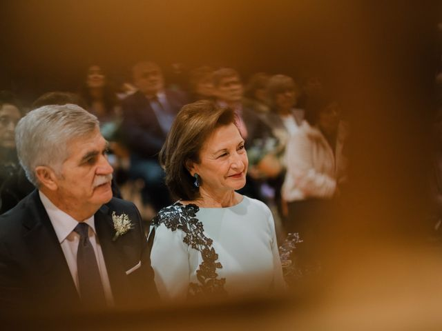 La boda de Javi y Ana en Zamora, Zamora 23