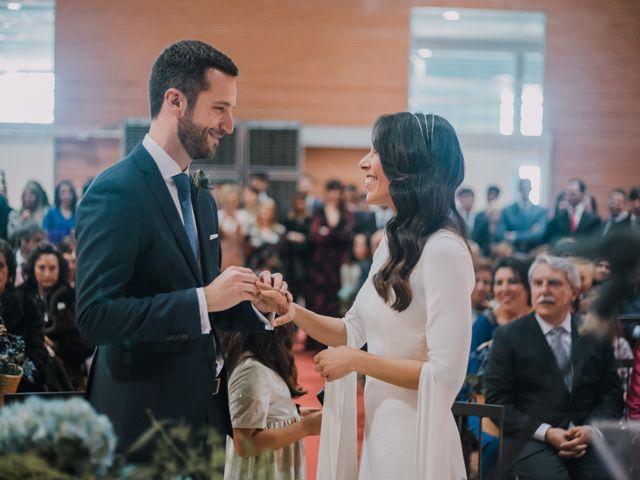 La boda de Javi y Ana en Zamora, Zamora 24