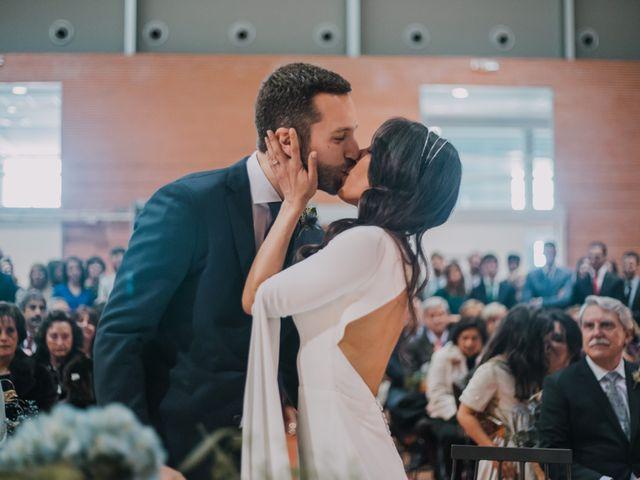 La boda de Javi y Ana en Zamora, Zamora 25