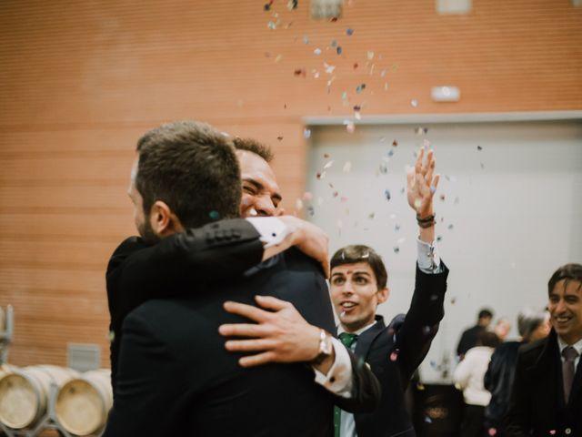 La boda de Javi y Ana en Zamora, Zamora 27