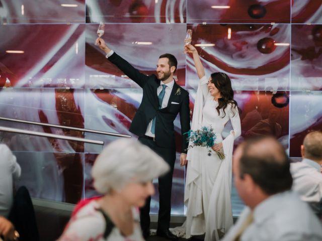 La boda de Javi y Ana en Zamora, Zamora 31