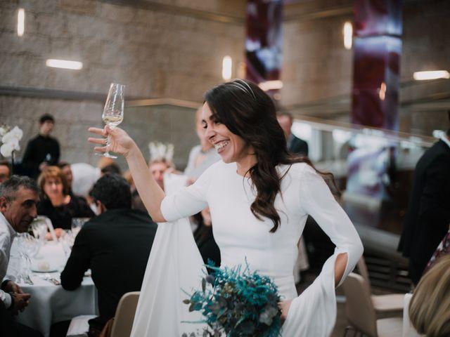La boda de Javi y Ana en Zamora, Zamora 32