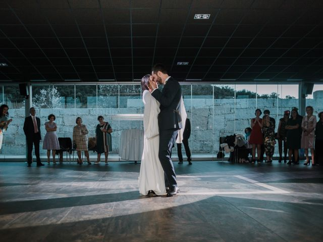 La boda de Javi y Ana en Zamora, Zamora 35