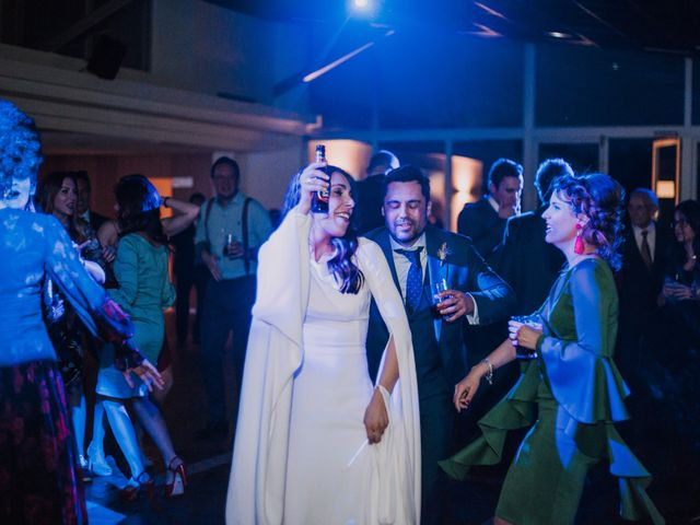 La boda de Javi y Ana en Zamora, Zamora 36