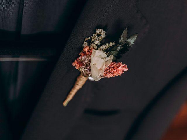 La boda de Vicente y Amparo en Valencia, Valencia 3