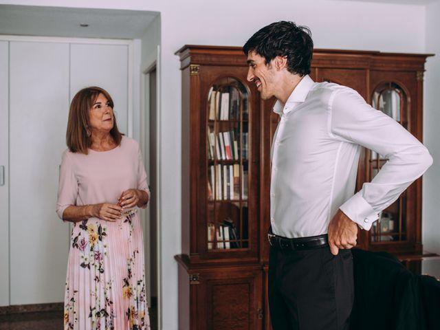 La boda de Vicente y Amparo en Valencia, Valencia 8