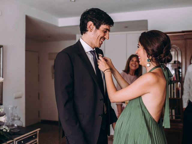 La boda de Vicente y Amparo en Valencia, Valencia 14