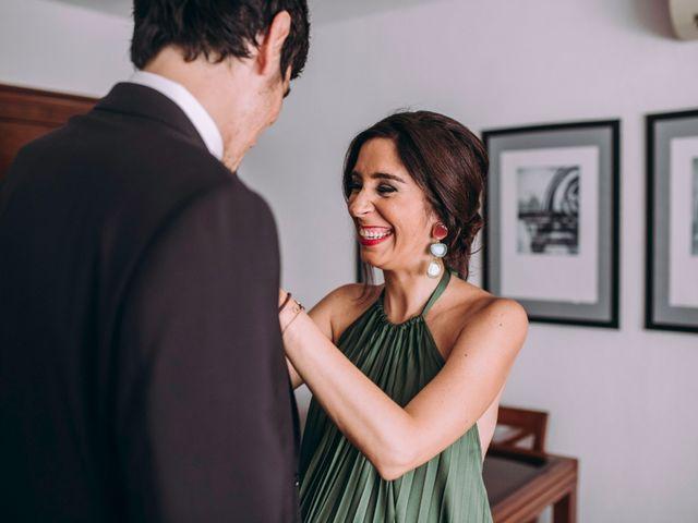 La boda de Vicente y Amparo en Valencia, Valencia 15
