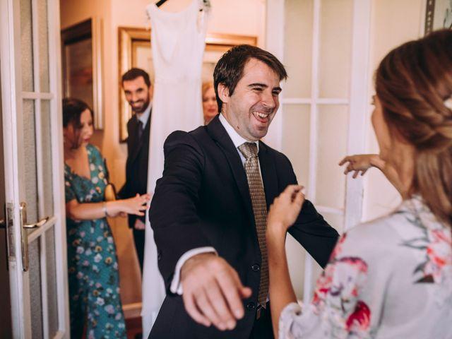 La boda de Vicente y Amparo en Valencia, Valencia 34