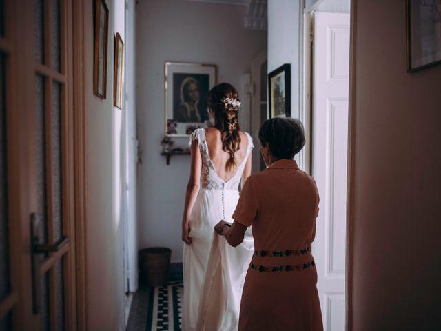 La boda de Vicente y Amparo en Valencia, Valencia 45