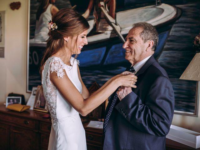 La boda de Vicente y Amparo en Valencia, Valencia 50