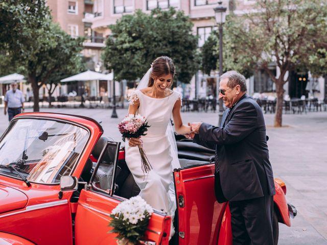 La boda de Vicente y Amparo en Valencia, Valencia 53