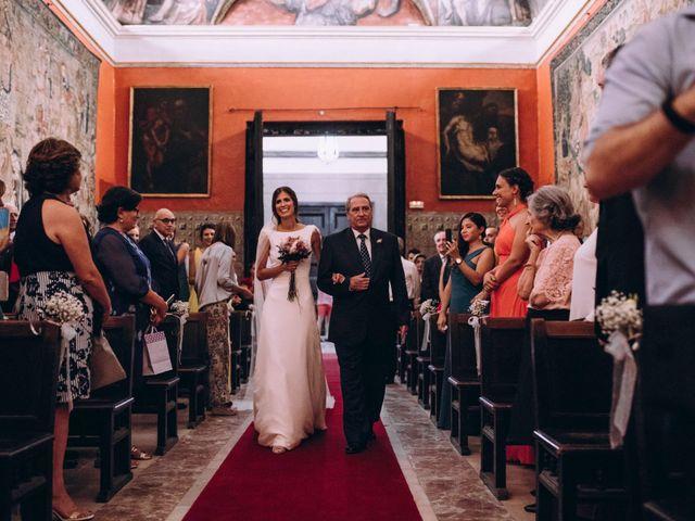 La boda de Vicente y Amparo en Valencia, Valencia 54