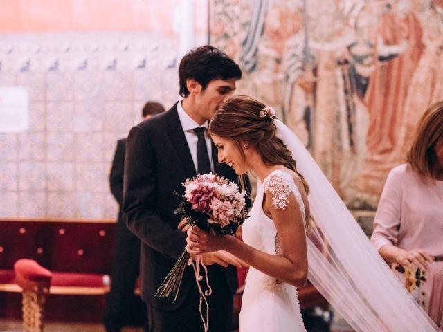 La boda de Vicente y Amparo en Valencia, Valencia 55