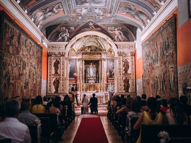 La boda de Vicente y Amparo en Valencia, Valencia 56