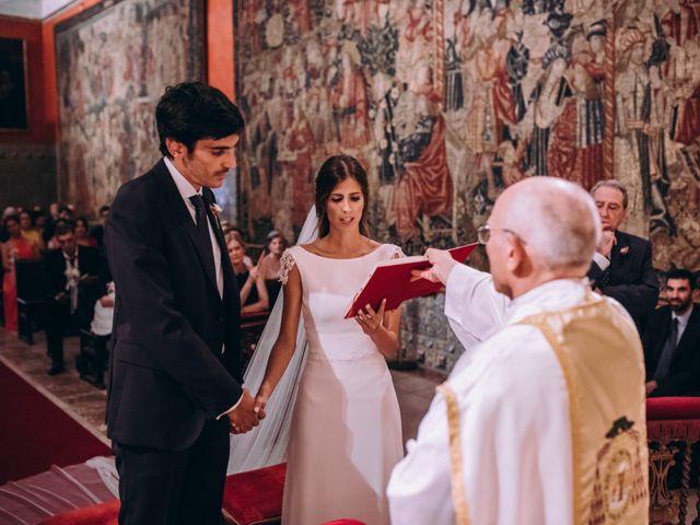 La boda de Vicente y Amparo en Valencia, Valencia 59