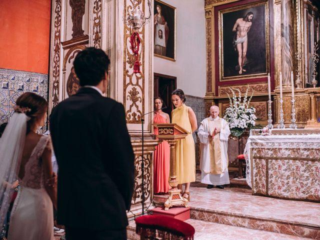 La boda de Vicente y Amparo en Valencia, Valencia 62