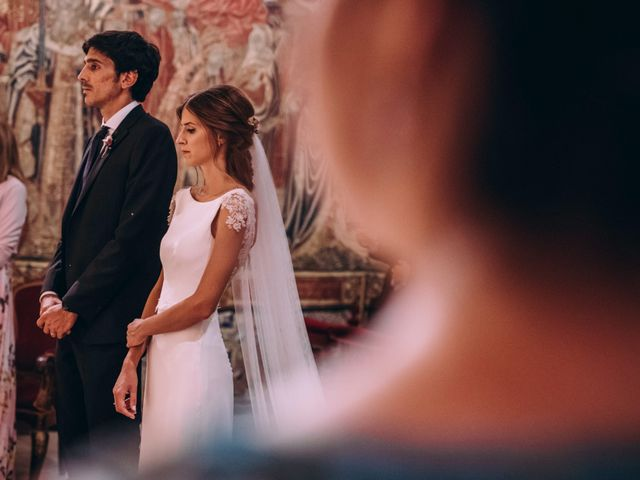 La boda de Vicente y Amparo en Valencia, Valencia 63