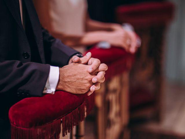 La boda de Vicente y Amparo en Valencia, Valencia 65