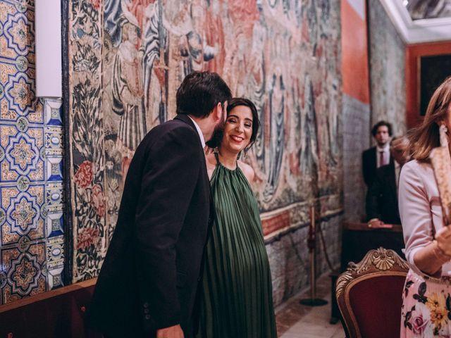 La boda de Vicente y Amparo en Valencia, Valencia 70