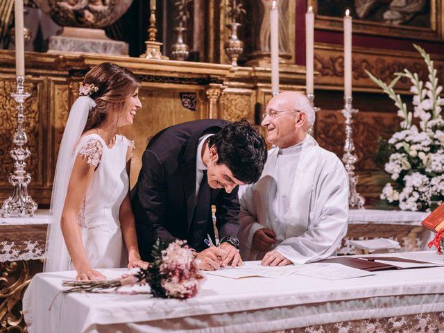 La boda de Vicente y Amparo en Valencia, Valencia 72