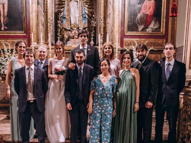 La boda de Vicente y Amparo en Valencia, Valencia 73