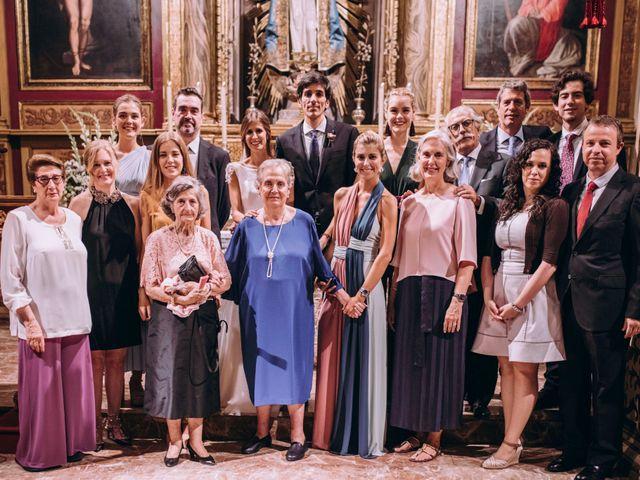 La boda de Vicente y Amparo en Valencia, Valencia 74