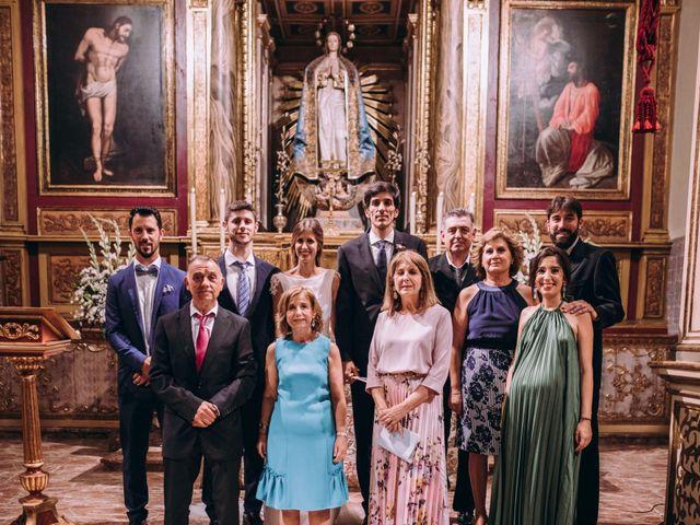 La boda de Vicente y Amparo en Valencia, Valencia 75