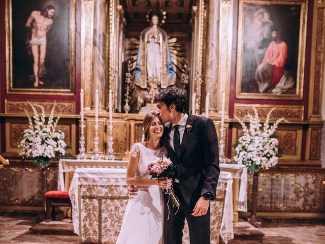 La boda de Vicente y Amparo en Valencia, Valencia 76