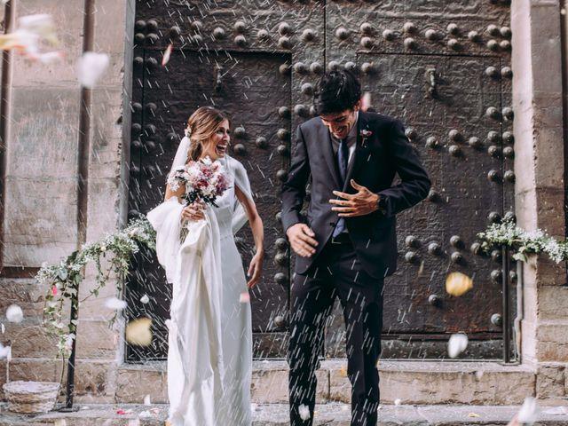 La boda de Vicente y Amparo en Valencia, Valencia 78