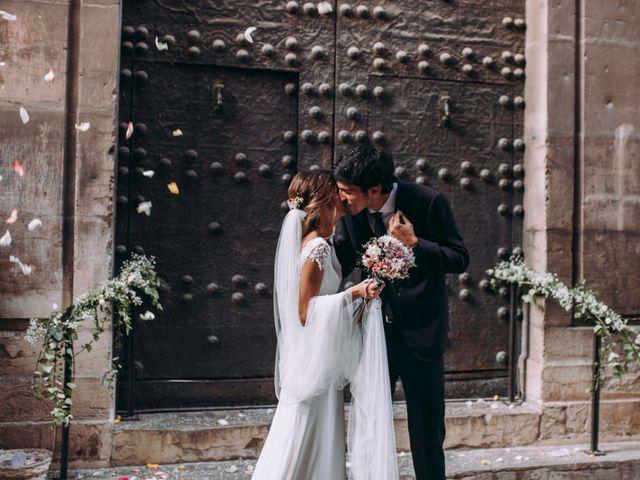 La boda de Vicente y Amparo en Valencia, Valencia 80