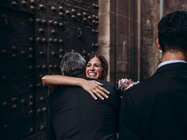 La boda de Vicente y Amparo en Valencia, Valencia 82