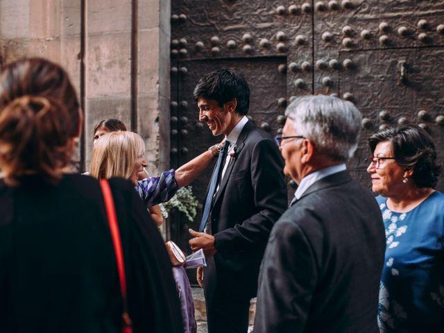 La boda de Vicente y Amparo en Valencia, Valencia 83
