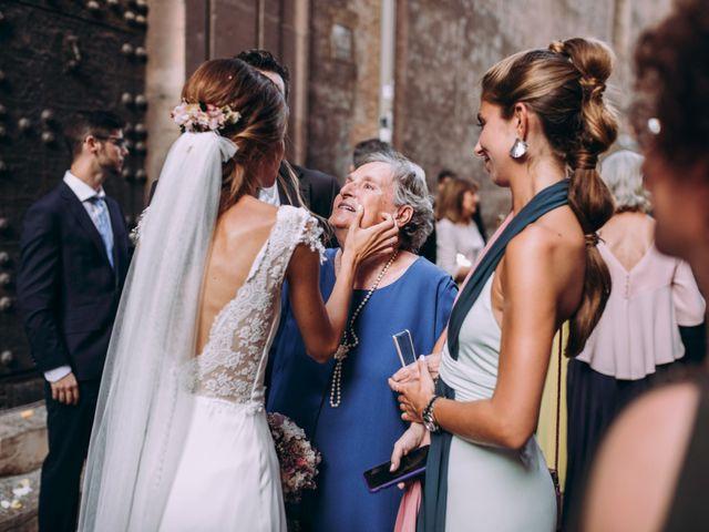 La boda de Vicente y Amparo en Valencia, Valencia 86