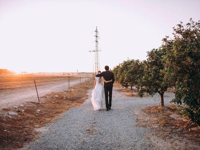 La boda de Vicente y Amparo en Valencia, Valencia 91