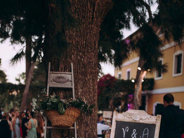 La boda de Vicente y Amparo en Valencia, Valencia 96