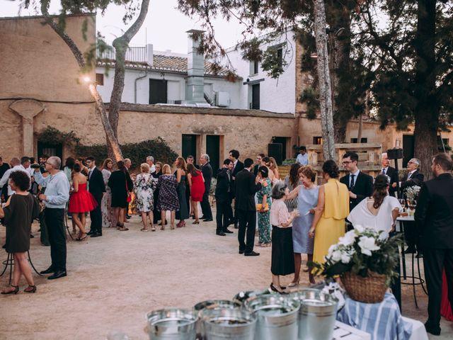 La boda de Vicente y Amparo en Valencia, Valencia 98