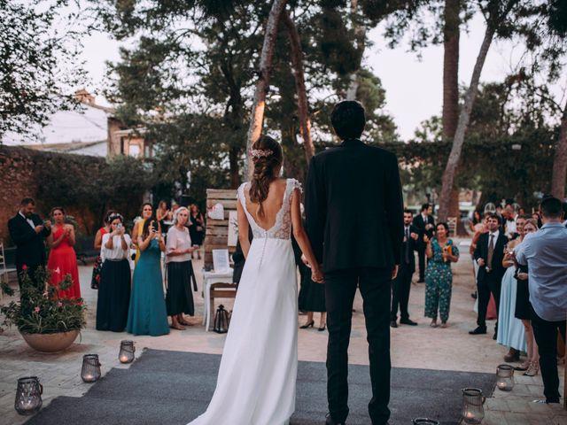 La boda de Vicente y Amparo en Valencia, Valencia 101
