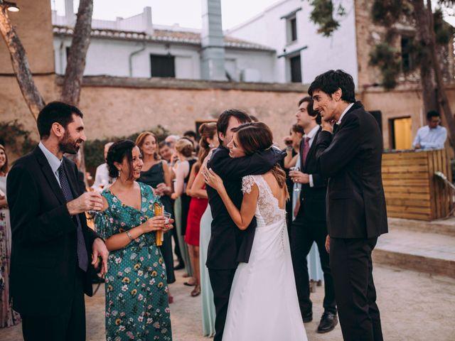 La boda de Vicente y Amparo en Valencia, Valencia 102