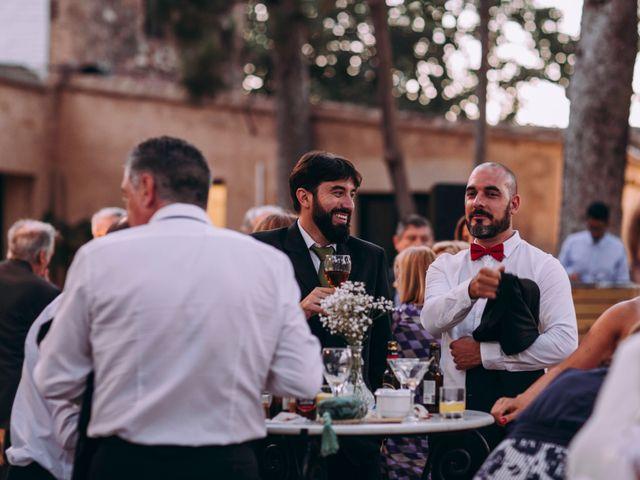 La boda de Vicente y Amparo en Valencia, Valencia 104