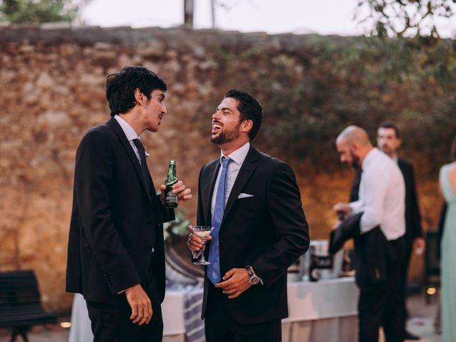 La boda de Vicente y Amparo en Valencia, Valencia 105