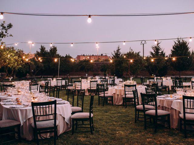 La boda de Vicente y Amparo en Valencia, Valencia 106