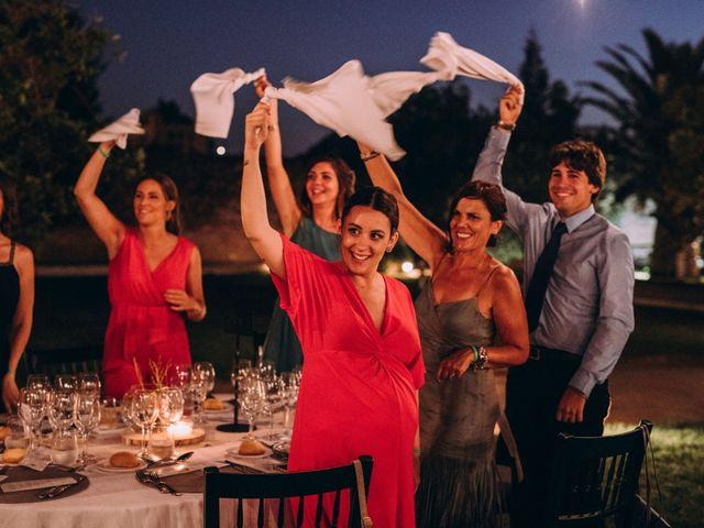 La boda de Vicente y Amparo en Valencia, Valencia 109