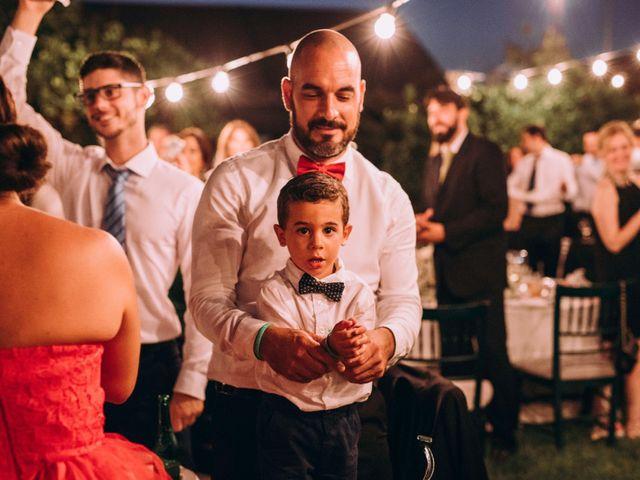 La boda de Vicente y Amparo en Valencia, Valencia 110
