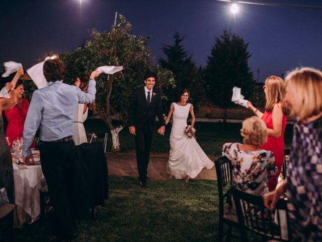 La boda de Vicente y Amparo en Valencia, Valencia 112